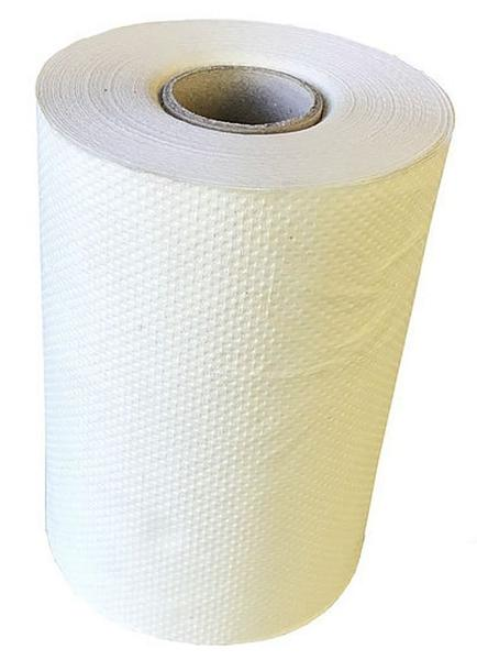 A Amp C Gentility Roll Hand Paper Towel Virgin Mix Cut Paper 1